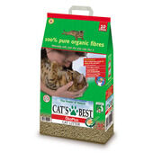 Cat's Best Okoplus Clumping Cat Litter