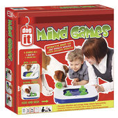 Dogit Mind Games Interactive Dog Toy