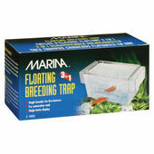 Marina Floating Fish Hatchery 3 In 1