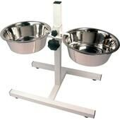 Adjustable Double Diner X lge