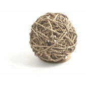 Rosewood Naturals Seagrass Fun Ball Lge