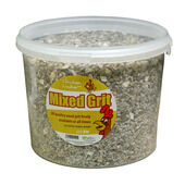 Chicken Lickin' Agrivite Mixed Chicken Grit 3ltr