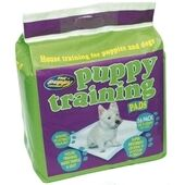 The Puppy Company Pup Trainer Pads Pack- 56