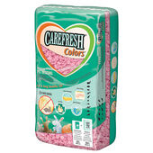 Carefresh Colours Pink Pet Bedding - 10 Litres