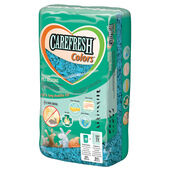 Carefresh Colours Blue Pet Bedding - 10 Litres