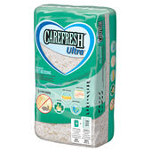 Carefresh Ultra Pet Bedding - 10 Litres