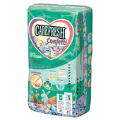 Carefresh Confetti Premium Pet Bedding - 10 Litres
