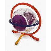 Pennine Hamster Gyroball Exercise Toy