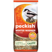 Peckish Winter Warmer Mix