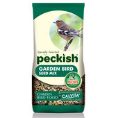 Peckish Garden Bird Feed