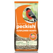Peckish Sunflower Hearts