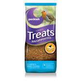 Peckish Bird Feed 1kg
