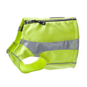 Hurtta Lifeguard Polar Vest Yellow