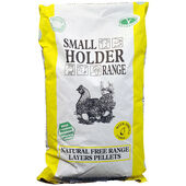 Allen & Page Poultry Layers Pellets With Omega 3 20kg