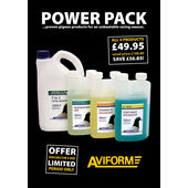 Aviform Pigeon Power Pack Promo Deal