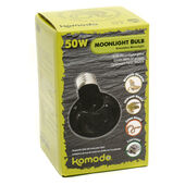 Komodo Moonlight Glow Spot Lamp Es 50w