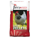 Fancy Feeds Layers' Pellets