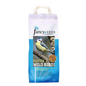 Fancy Feeds Flutter Wild Bird Mix 5kg