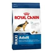 Royal Canin Maxi Adult 26 Dry Large Breed Dog Food