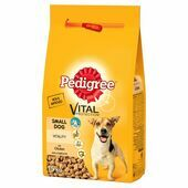 Pedigree Dry Vital Protection Small Dog Chicken