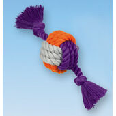 Multicolour Rope Dog Tug Toy