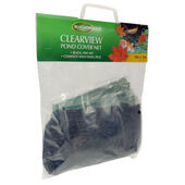 Blagdon Clearview Fine Pond Net Black
