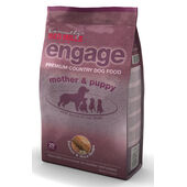 Red Mills Engage Mother & Puppy Salmon Premium Country Dog Food