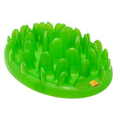 Company Of Animals Green Interactive Dog Feeder