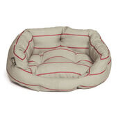 Danish Design Heritage Herringbone Deluxe Slumber Dog Bed