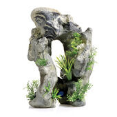 Classic Rocky Outcrops Rocky Arch Garden With Air 345mm
