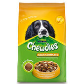 Fold Hill Chewdles Complete Semi-Moist Chicken & Veg Adult Dog Food