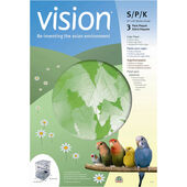 Vision Cage Paper For Small Vision Cages 83200/210