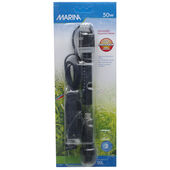 Marina Submersible Pre-set Heater 50w (50l)