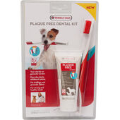 Versele Laga Ororpharma Plaque Free Dental Kit