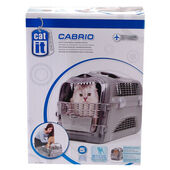 Catit Cat Cabrio Warm Grey 51x33x35cm