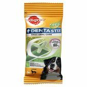 Pedigree Dentastix Fresh Large Dog (+25kg) - 7 Sticks