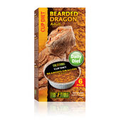 Exo Terra Cup Diet Adult Bearded Dragon Food 6 Pack 60g