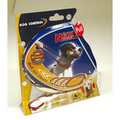 Dog Control Collar Blue Lge