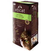 SmartBedz Eticat Natural Cat Litter - 5.5kg