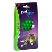 Pet + Me Multifunctional Grooming Brush Cat Long Hair