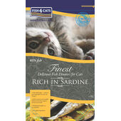 Fish4cats Finest Complete Sardine