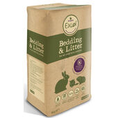 Burgess Excel Bedding & Litter 4kg