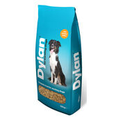 Dylan For Working Dogs With Chicken & Rice 12kg