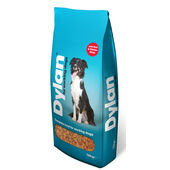 Dylan For Working Dogs Rings With Beef & Chicken 12kg