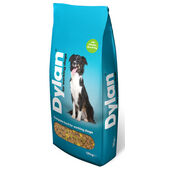 Dylan For Working Dogs With Chicken Rice & Veg 12kg