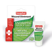 3 x Beaphar Wound Ointment 30ml