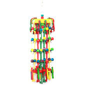 Parrot/Large Bird Toy Waterfall
