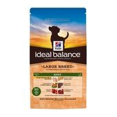 Hill's Ideal Balance Canine Adult Large Breed With Fresh Chicken And Brown Rice