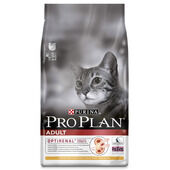 Pro Plan Optirenal Cat Adult Chicken & Rice 1.5kg