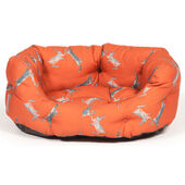 Danish Design Woodland Hare Deluxe Slumber Bed
